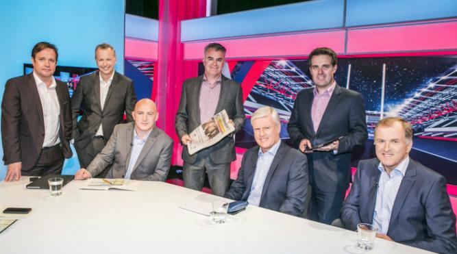 INM TV3 RWC Deal