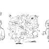 Marketing.ie 25 Years Cartoon