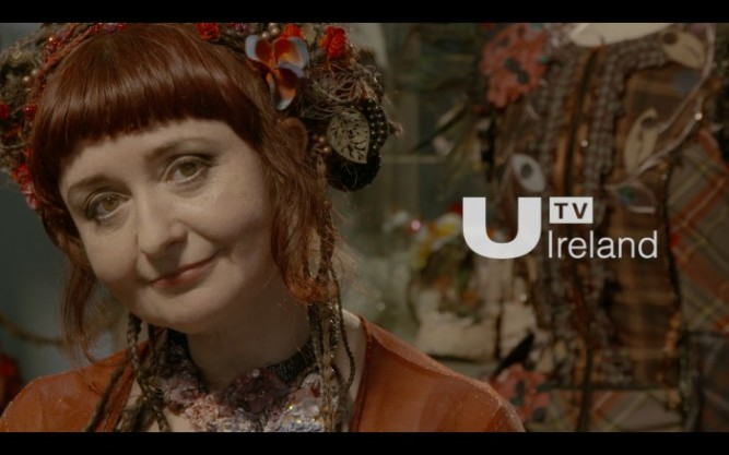 New UTV Ireland Idents