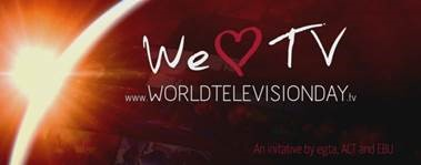 World TV Day
