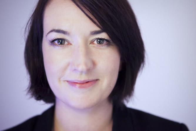 Elaine McDevitt, ICAD
