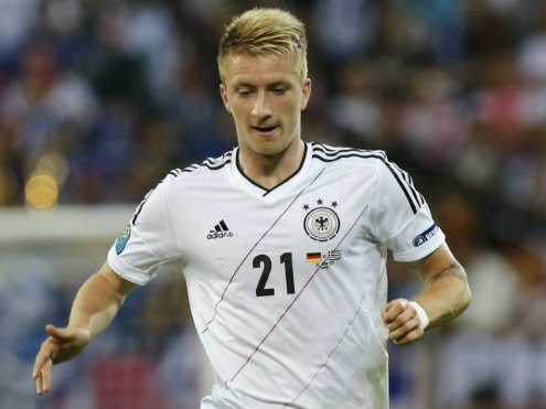 Marco Reus, Germany