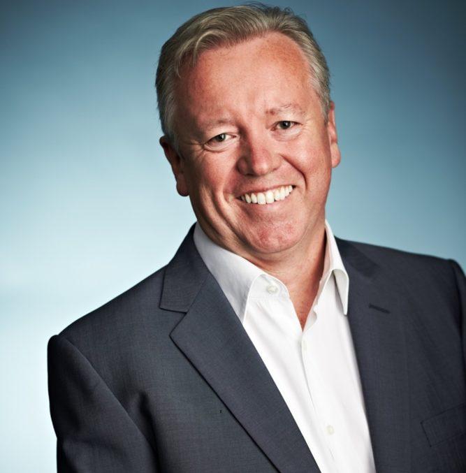 John Saunders, FH Boss