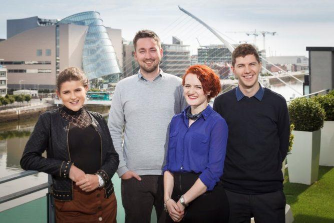 Mediaworks New Recruits