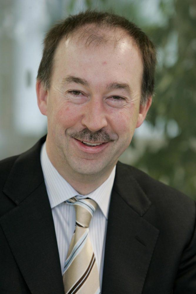 Michael O'Keeffe, BAI