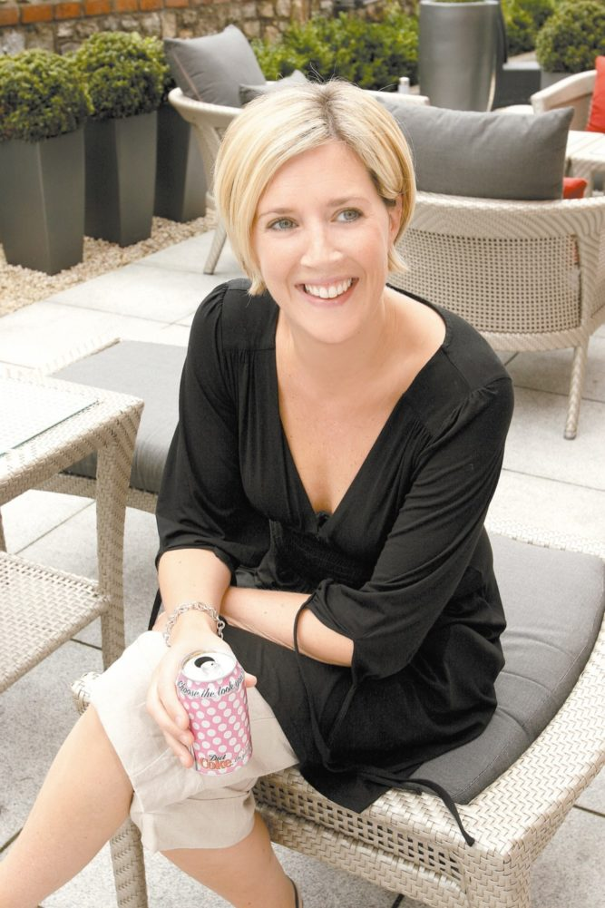 Sharon Walsh, Heineken Ireland