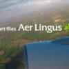 Aer Lingus End Frame by KesselsKramer