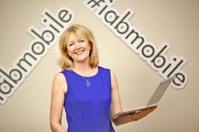 Suzanne McElligott pictured for Sunday business.  Picture; GERRY MOONEY.  27/5/16