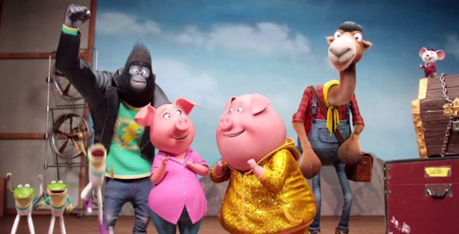 Family films prove big draw for cinemagoers | Marketing ie