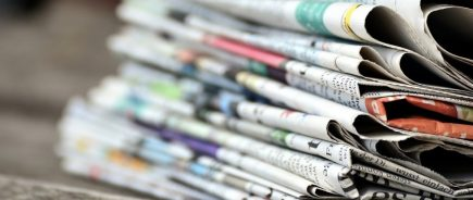 Why Ireland's press must up its act