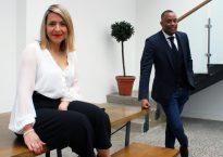 Hofler and Nunoo join Javelin board