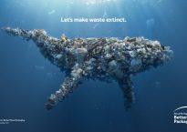 Huskies' Smurfit Kappa ad in line for Effies UK